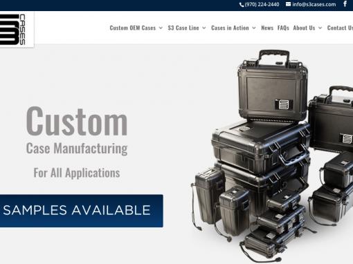 S3 Cases